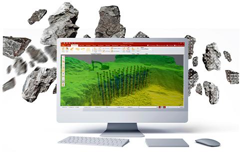 O-Pitblast Software